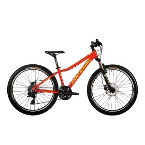 Подростковый велосипед Corratec X VERT ROCK 26 (2018)