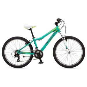 Подростковый велосипед Mongoose Rockadile W 24 (2018)