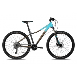 Женский велосипед Norco Charger 7.2 Forma (2016)