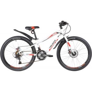 Детский велосипед Novatrack PRIME D (2020)