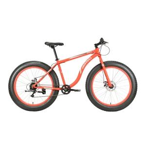 Горный велосипед Bravo Fat 26 D (2021)