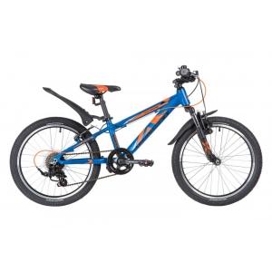 Детский велосипед Novatrack Extreme 20   (2020)