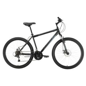Горный велосипед Black One Onix 26 D (2021)