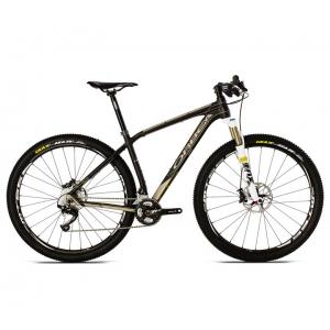 Велосипед найнер Orbea Alma 29 H10 (2013)