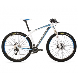 Велосипед найнер Orbea Alma 29 H50 (2013)
