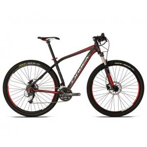 Велосипед найнер Orbea Alma 29 H70 (2013)