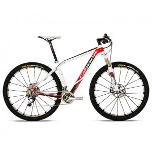 Велосипед найнер Orbea Alma 29 S10 (2013)