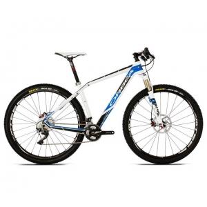 Велосипед найнер Orbea Alma 29 S30 (2013)