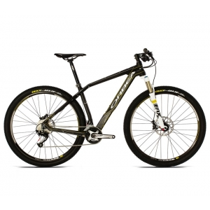 Велосипед найнер Orbea Alma 29 S50 (2013)
