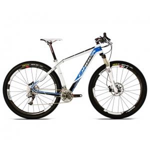 Велосипед найнер Orbea Alma 29 S Team (2013)