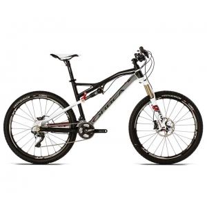 Велосипед двухподвес Orbea Occam H10 (2013)