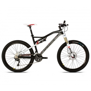 Велосипед двухподвес Orbea Occam H30 (2013)