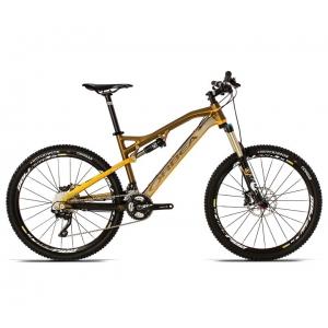 Велосипед двухподвес Orbea Occam H30x (2013)