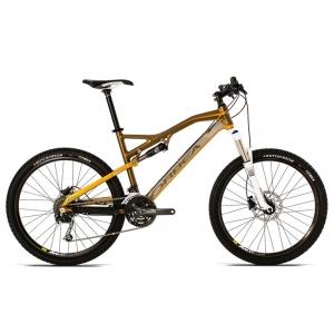 Велосипед двухподвес Orbea Occam H50 (2013)