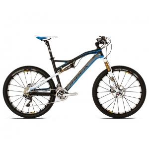 Велосипед двухподвес Orbea Occam S10 (2013)