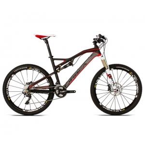 Велосипед двухподвес Orbea Occam S30 (2013)