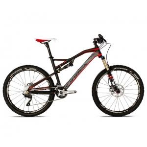 Велосипед двухподвес Orbea Occam S30x (2013)