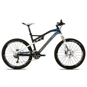 Велосипед двухподвес Orbea Occam S50 (2013)