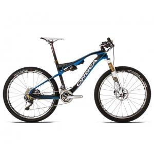 Велосипед двухподвес Orbea Oiz Carbon G Icd (2013)