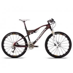 Велосипед двухподвес Orbea Oiz Carbon G Team (2013)