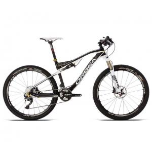 Велосипед двухподвес Orbea Oiz Carbon S10 (2013)