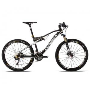 Велосипед двухподвес Orbea Oiz Carbon S30 (2013)
