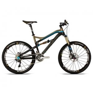 Велосипед двухподвес Orbea Rallon 10 (2013)