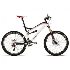 Велосипед двухподвес Orbea Rallon 30 (2013)