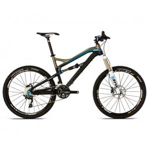 Велосипед двухподвес Orbea Rallon 50 (2013)