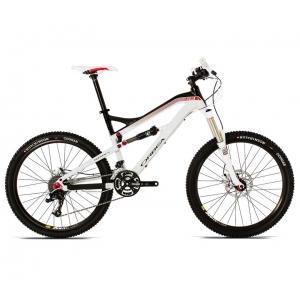 Велосипед двухподвес Orbea Rallon 70 (2013)
