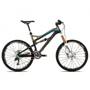 Велосипед двухподвес Orbea Rallon X10 (2013)
