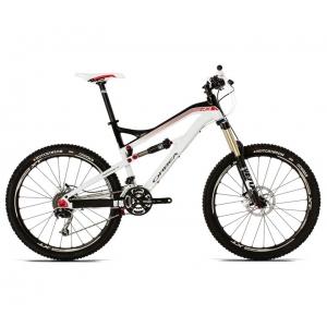 Велосипед двухподвес Orbea Rallon X30 (2013)