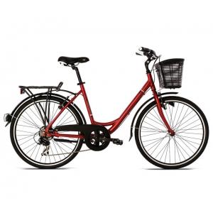Велосипед женский Orbea Boulevard Uni A10 (2013)