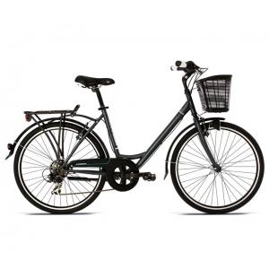 Велосипед женский Orbea Boulevard Uni F10 (2013)