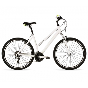 Велосипед женский Orbea Ravel 26 Dama A10 (2013)