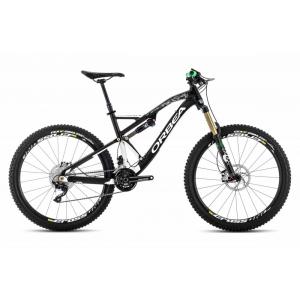 Велосипед двухподвес Orbea Rallon X10 (2014)