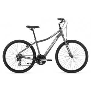 Женский велосипед Orbea Comfort Entrance 28 20 (2015)