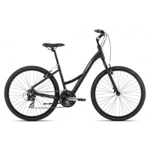 Женский велосипед Orbea Comfort Open 28 20 (2015)