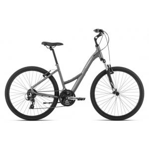 Женский велосипед Orbea Comfort Open 28 10 (2015)