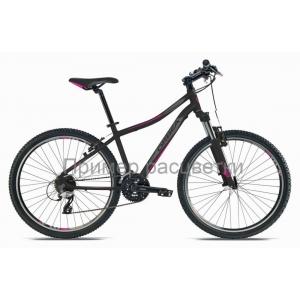 Женский велосипед Orbea Sport Entrance 27,5 30 (2015)