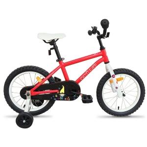 Детский велосипед Outleap PRINCESS (2018)