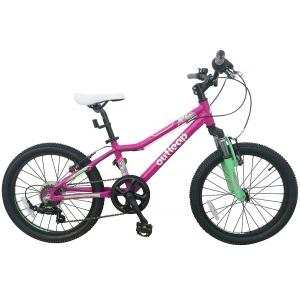 Детский велосипед Outleap CUTIE (2018)
