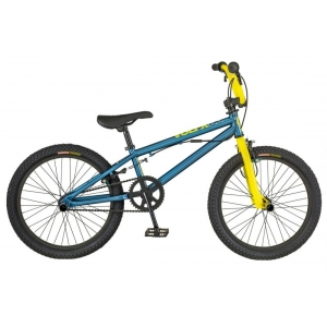 Bmx велосипед Scott Volt-X 30 (2018)