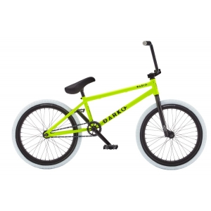 Bmx велосипед Radio Darko (2016)