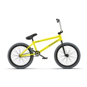 Bmx велосипед Radio DARKO 20.5 (2018)