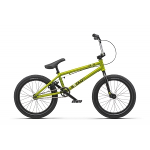 Bmx велосипед Radio SAIKO (2019)