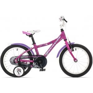 Велосипед детский Rock Machine Angel 16 (2015)