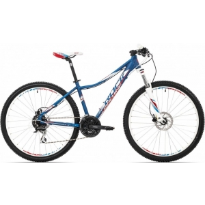 Женский велосипед Rock Machine Catherine 70 27.5 (2015)
