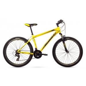 Горный велосипед Romet Rambler 26 1 (2016)
