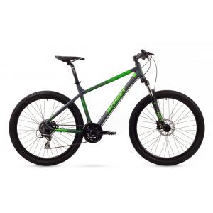 Горный велосипед Romet Rambler 27,5 2 (2016)